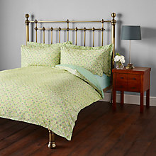 Buy Liberty Fabrics & John Lewis Lodden Flower Print Cotton Bedding Online at johnlewis.com