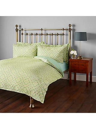 Liberty Fabrics & John Lewis Lodden Flower Print Cotton Bedding