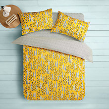 Buy MissPrint Garden City Duvet Cover and Pillowcase Set Online at johnlewis.com