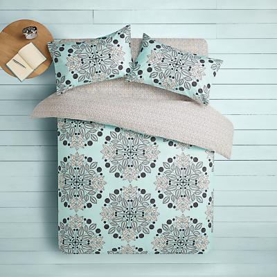 MissPrint Kaleidoscope Duvet Cover and Pillowcase Set
