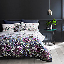 Buy Ted Baker Entangled Enchantment Cotton Bedding Online at johnlewis.com