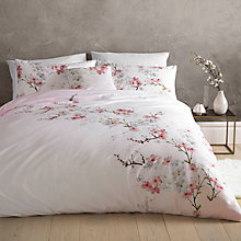 Buy Ted Baker Orient Blossom Cotton Bedding Online at johnlewis.com