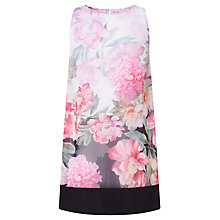 Buy Ted Baker Adiosonn Painted Posie Kaftan, Multi Online at johnlewis.com