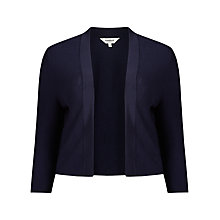 Buy Studio 8 Lottie Cover Up, Navy Online at johnlewis.com