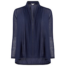 Buy Studio 8 Isabella Cardigan, Navy Online at johnlewis.com