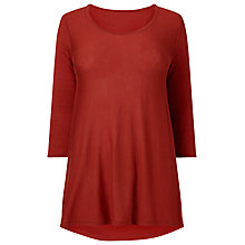 Buy Studio 8 Emilia Knitted Top, Russet Online at johnlewis.com