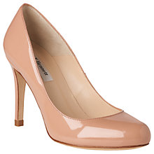 Buy L.K. Bennett Stila Patent Leather Court Shoes Online at johnlewis.com