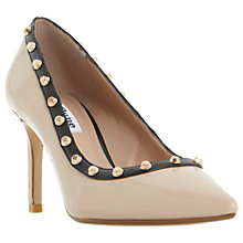 Buy Dune Babylonn Studded Court Shoes Online at johnlewis.com