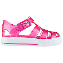 Buy igor Children's Tenis Jelly Shoes Online at johnlewis.com