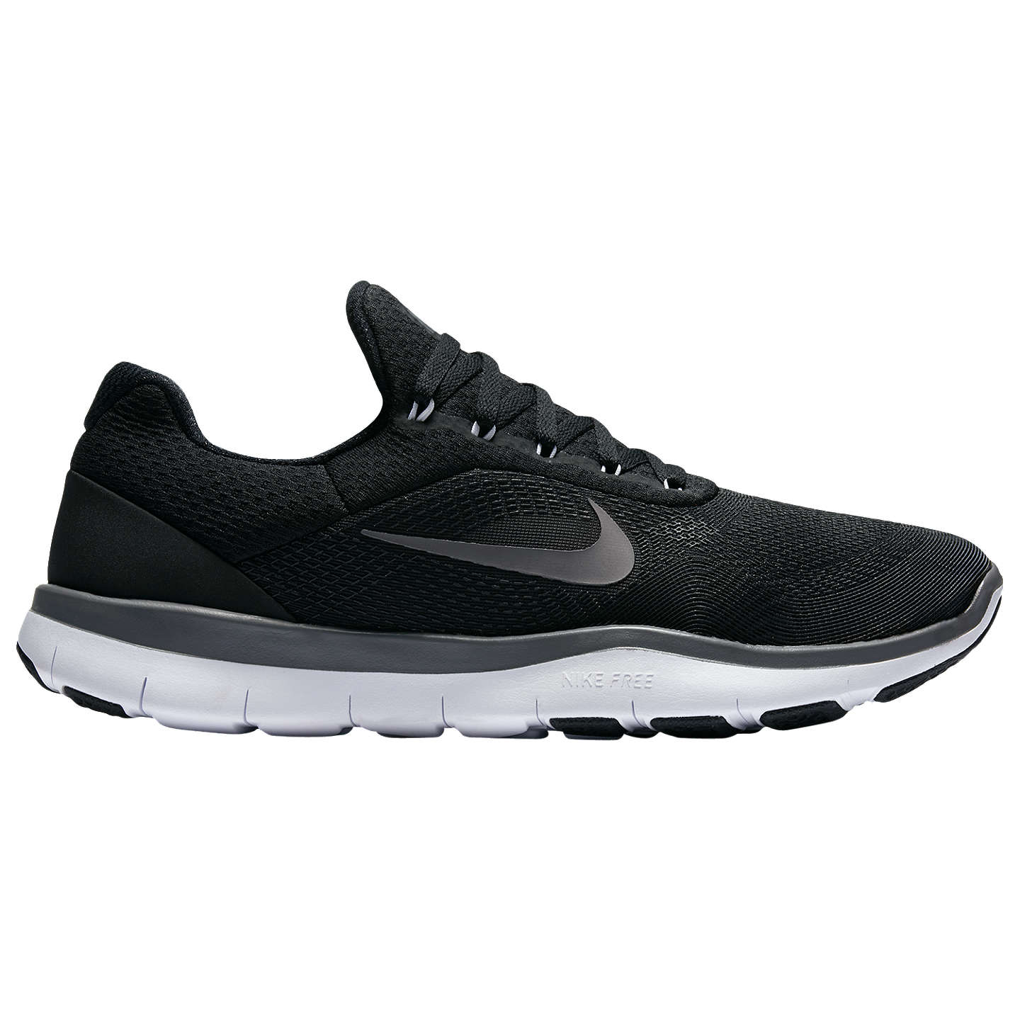 Buy Fashion Online Nike Training Free V7 Trainers (Black) U66t2100