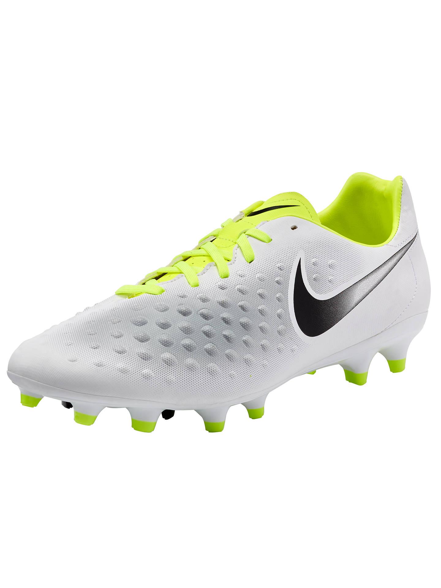35723c1c457f Nike Magista Onda II Firm-Ground Football Boots at John Lewis   Partners