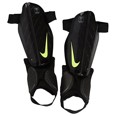 Nike Children's Protegga Flex Football Shin Pads, Black