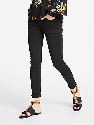 AND/OR Abbot Kinney Skinny Jeans, Black