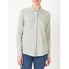 Buy John Lewis Pocket Detail Shirt Online at johnlewis.com