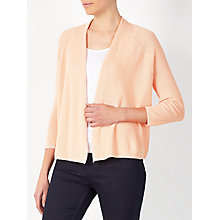 Buy John Lewis Shawl Collar Cardigan Online at johnlewis.com