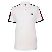 Buy Pretty Green Tilby Moon Polo Shirt Online at johnlewis.com