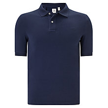 Buy Dockers Pembroke Polo Shirt, Navy Online at johnlewis.com