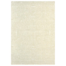 Buy Morris & Co Ceiling Rug, Cream Online at johnlewis.com