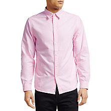 Buy Edwin Cadet Oxford Shirt Online at johnlewis.com