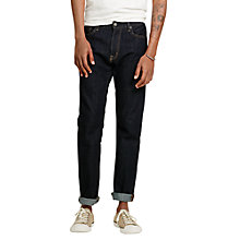 Buy Denim & Supply Ralph Lauren Skinny 5 Pocket Jeans, Scarsdale Online at johnlewis.com