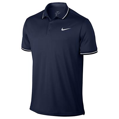 Nike Court Dry Tennis Polo Shirt