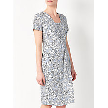 Buy John Lewis Twist Floral Dress Online at johnlewis.com