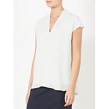 Buy John Lewis Cora Pleated Top Online at johnlewis.com