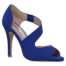 Buy Miss KG Flow High Heel Court Shoes Online at johnlewis.com