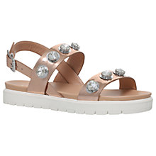 Buy Miss KG Rita Embellished Sandals Online at johnlewis.com