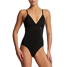 Buy Elle Macpherson Body The Body Bodysuit, Black Online at johnlewis.com