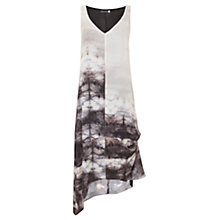 Buy Mint Velvet Sacha Print Hook Up Dress, Multi Online at johnlewis.com