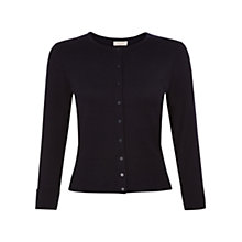 Buy Hobbs Evie Cardigan Online at johnlewis.com
