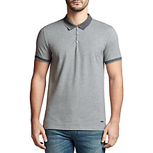 Buy BOSS Orange Pejo Regular Fit Polo Shirt Online at johnlewis.com