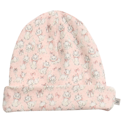 Wheat Disney Baby Aristocat Marie Beanie Hat, Peony