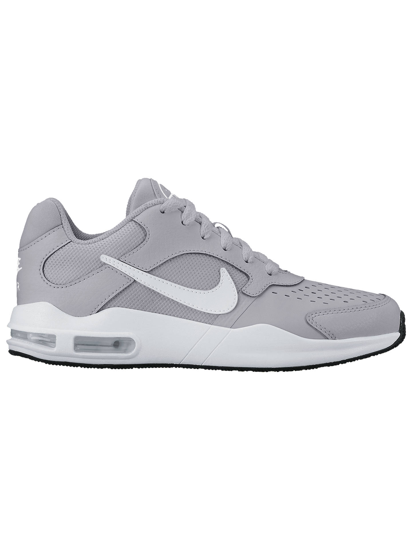 BuyNike Childrens Air Max Muri (GS) Trainers, GreyWhite, 3 Online ...