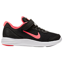 Buy Nike Children's Lunar Apparent (PS) Trainers Online at johnlewis.com