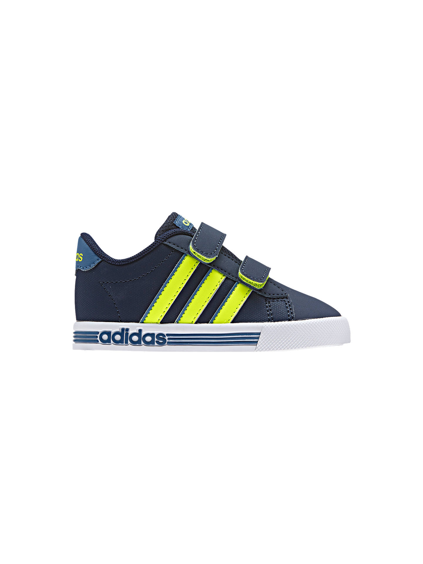 706f9332112 Buyadidas Children s Daily Team Infant Trainers