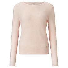 Buy Des Petits Hauts Boonti Jumper, Rose Online at johnlewis.com