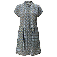 Buy Harris Wilson Edwige Dress, Multi Online at johnlewis.com