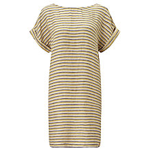 Buy Harris Wilson Epouse Stripe Dress, Multi Online at johnlewis.com