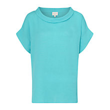 Buy East Bardot Neck Top Online at johnlewis.com
