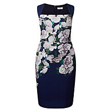 Buy Studio 8 Drew Dress, Multi Online at johnlewis.com