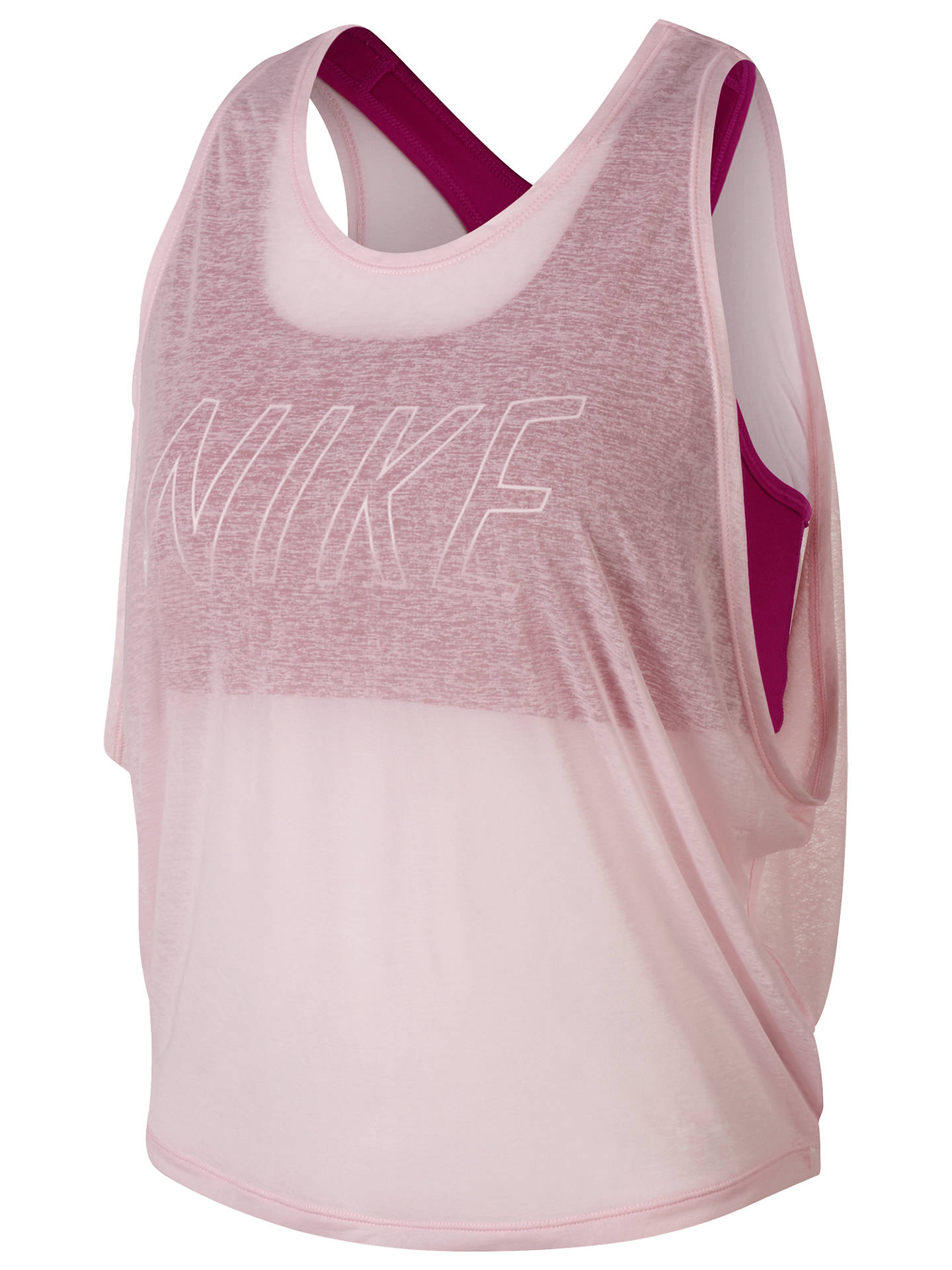 e1fc9f4f22525 BuyNike Breathe Training Tank Top