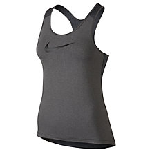 Buy Nike Pro Training Tank Top Online at johnlewis.com