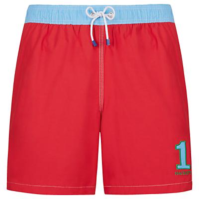 Hackett London No. 1 Swim Shorts