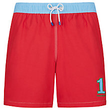 Buy Hackett London No. 1 Swim Shorts Online at johnlewis.com