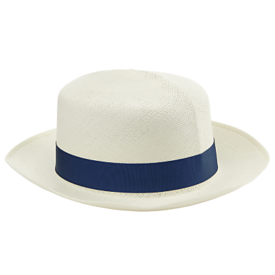 Men's Vintage Style Hats Olney Brisa Folding Panama Hat Natural £69.00 AT vintagedancer.com
