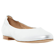 Buy Dune Harvest Ballet Pumps Online at johnlewis.com