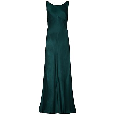 1930s Style Evening Dresses Ghost Edie Dress £265.00 AT vintagedancer.com