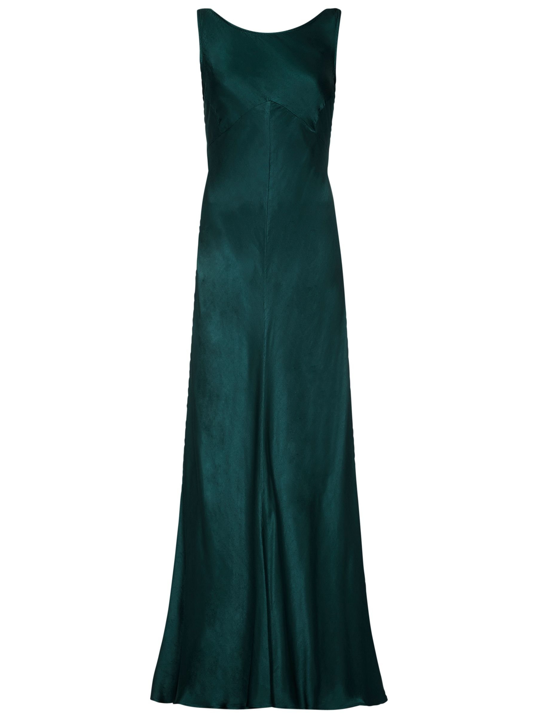 1930s Style Fashion Dresses Ghost Edie Dress £265.00 AT vintagedancer.com